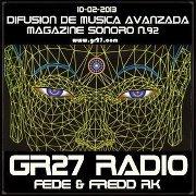 GR27 Magazine 92