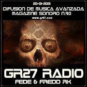 GR27 Magazine 90