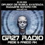 GR27 Magazine 94 (sesiones techno)