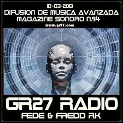 GR27 Magazine 94
