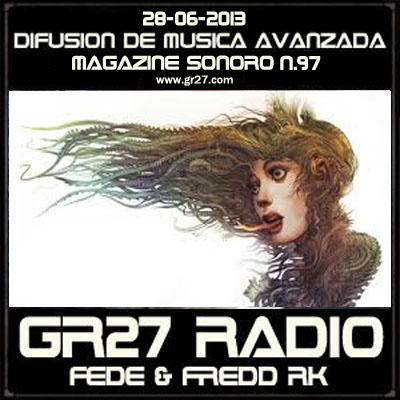 GR27 Magazine 97