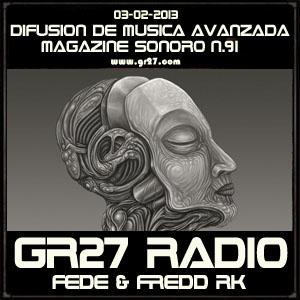 GR27 Magazine 91